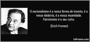E Fromm