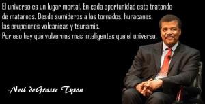 Neil Tyson