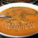 Cozinha turca