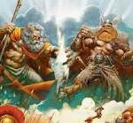 Batalha deuses