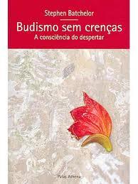 Capa budismo sem crenças