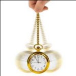 Hipnose relógio