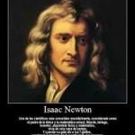 I Newton