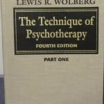 Book L Wolberg
