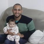 Daniel e baby