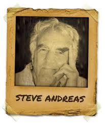 Steve Andreas