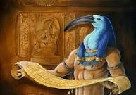 deus egípcio a