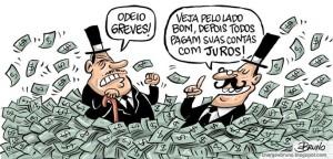 banqueiros