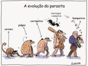 capitalismo banqueiros