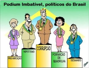 politicos-Brasil